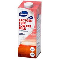 VALIO 维利奥 无乳糖 低脂牛奶 1L