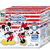 MamyPoko 妈咪宝贝 迪士尼限定装 XL120片 *2件+凑单品 237元(需用券,合118.5元/件)