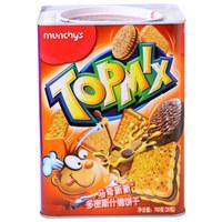 munchy's 马奇新新 什锦饼干