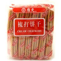KHONG GUAN 康元 梳打饼干 (袋装、350g)