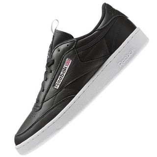 双11预售 : Reebok 锐步 CLUB C 85 RT AWQ45 男子休闲运动鞋