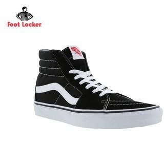 预售、限尺码 : VANS范斯中帮情侣板鞋休闲鞋帆布鞋 SK8-Hi
