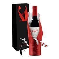 Penfolds 奔富 经典干红葡萄酒MAX礼盒 (750ml、瓶装)