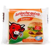 乐芝牛 汉堡车达切片奶酪 200g