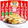 乌江 涪陵榨菜 鲜脆菜丝 80g*5袋