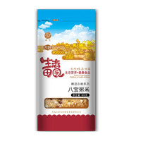 森王晶珍 八宝粥米