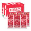 FEIRACO 圣典牛头 脱脂牛奶 1L*6盒