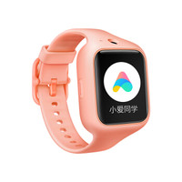 小米(MI) 米兔儿童电话手表3 4G  粉色 儿童手机  儿童手环  学生手机 安全定位 支持移动联通双4G