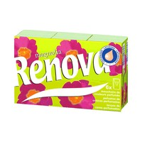 葡萄牙Renova瑞诺瓦进口纸巾手帕纸面巾纸玉兰香薰6小包