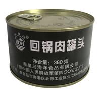BDH 北戴河 回锅肉罐头 380g