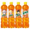 Mirinda 美年达 橙味 碳酸饮料 (500ml+100ml)*24瓶