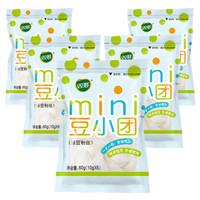 双塔 粉丝豆小团 60g*5袋