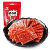 飘零大叔 猪肉脯 原味 108g *15件 88.5元(合5.9元/件)