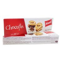 Wernli 万恩利 巧克力慕斯味夹心饼干 (盒装、100g)