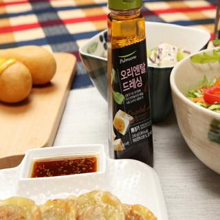 圃美多 日式沙拉汁 240g(沙拉伴侣 健身食材 西餐料理 方便菜 调味料)