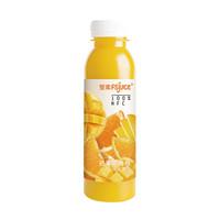 斐素 NFC鲜榨芒果橙汁 (瓶装、310ml)