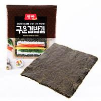 DONG WON 东远 寿司用烤海苔