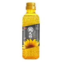 MIGHTY 多力 鲜大师系列 葵花籽油 1L