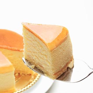 新良 原味蛋糕粉