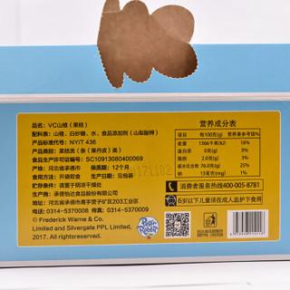 yida 怡达 山楂棒棒卷 (盒装、18*40)