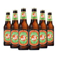 布鲁克林(brooklyn)印度淡色精酿啤酒 组合装 355ml*6瓶  美国进口 *2件