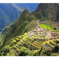 美航 香港往返秘鲁利马含税机票