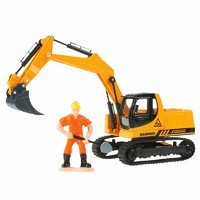 Cadeve 凯迪威 623006 履带挖掘机模型