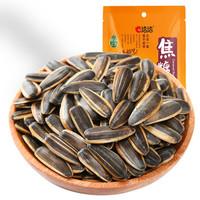 洽洽 焦糖瓜子 网红口味葵花籽 休闲零食小吃 108g