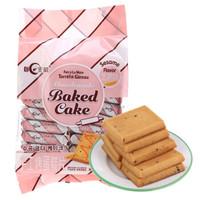 每日生机 烤蛋糕片 (袋装、芝麻味、316g)