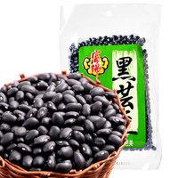 富锦 黑芸豆 350g