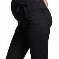 mamaway 妈妈喂 孕妇外穿西裤