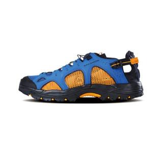 双11预售 : SALOMON 萨洛蒙 Techamphibian 3 男款溯溪鞋