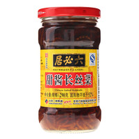 六必居 甜酱长丝菜 (瓶装、290g)