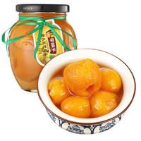 林家铺子 枇杷水果罐头 350g