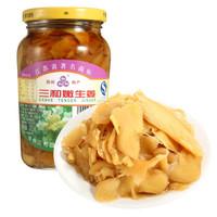 三和 嫩生姜 (瓶装、375g)