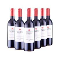 澳洲原瓶进口红酒 奔富 洛神山庄私人珍藏/私家臻藏 红葡萄酒 750ml*6瓶 整箱(新老包装,随机发货)