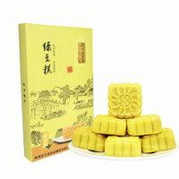 采芝斋 桂花绿豆糕 (盒装、150)