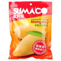 SUMACO 素玛哥 菲律宾芒果干 (袋装、100g)