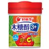 Orion 好丽友 3+木糖醇 (瓶装、莓妙C、101g)