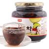 10.2 HENFOOD 韩福 蜂蜜大枣茶 (罐装、1000g)