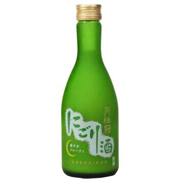 月桂冠 浊酒 300ml