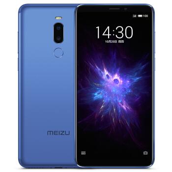 MEIZU 魅族 Note 8 全网通智能手机 4GB+32GB
