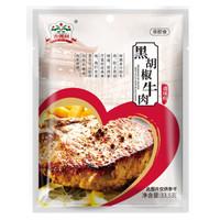 吉得利 黑胡椒牛肉调料 33.5g