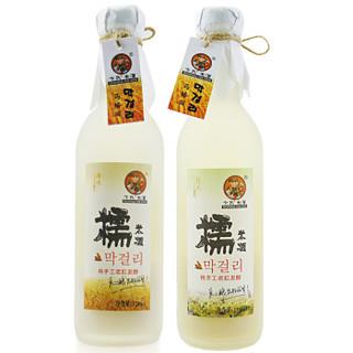 卞氏 (原味+桂花)糯米酒 375ml*2