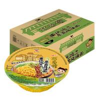 Uni-President 统一 豌豆炸酱面 125g*12碗