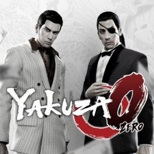 历史低价 : 《Yakuza 0(如龙:0)》PC数字版游戏