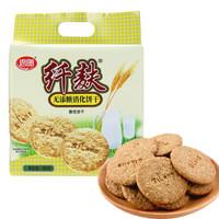 Silang 思朗 无添糖消化饼干 (袋装、380g)