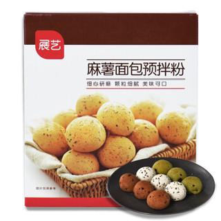 展艺 麻薯面包预拌粉 (250g)
