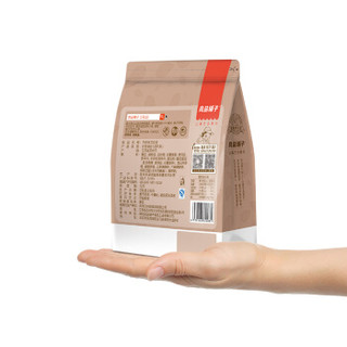 liangpinpuzi 良品铺子 牛肉味兰花豆 (袋装、110g)