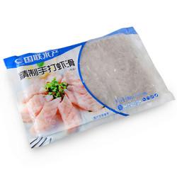 GUO LIAN 国联水产 手打虾滑 200g *10件
